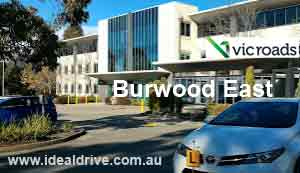 Lessons in burwood-east with professional instructor