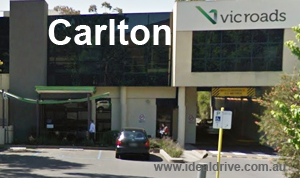 driving lessons carlton